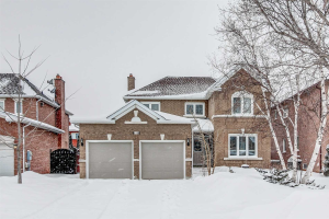 118 Lockheed Ave, Vaughan