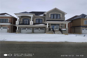 129 Kleinburg Summit Way N, Vaughan