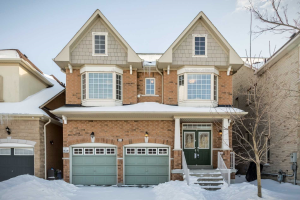 21 Pexton Ave, Richmond Hill