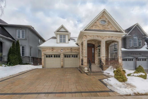 31 Sir Francesco St, Vaughan