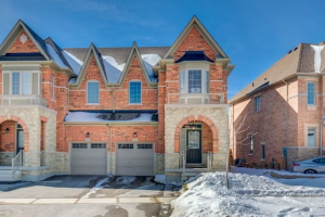32 Killington Ave, Vaughan