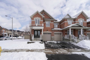 203 Golden Orchard Dr, Vaughan