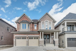 49 Forest Edge Cres, East Gwillimbury