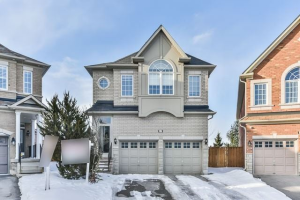 37 Shell Crt, Richmond Hill