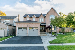 42 Beatty Cres, Aurora