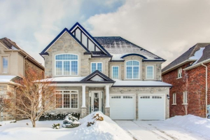 123 Regatta Ave, Richmond Hill