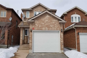 46 Bayel Cres, Richmond Hill