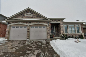 109 Ridge Way, New Tecumseth