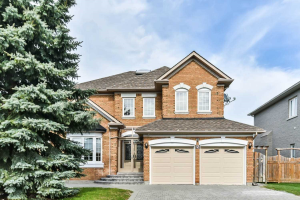 5 Earl Grey Crt, Richmond Hill