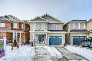 111 Armstrong Cres, Bradford West Gwillimbury