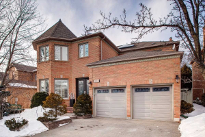 134 Beverley Glen Blvd, Vaughan