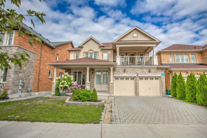 143 Milos Rd, Richmond Hill