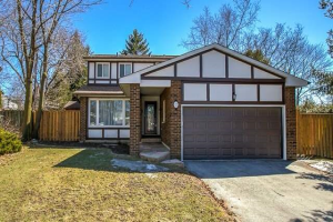 17 Cypress Point Crt, Markham