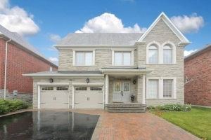 35 Giordano Way, Vaughan