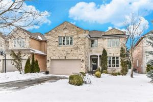 35 Whalen Crt, Richmond Hill