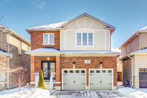 80 Faris St, Bradford West Gwillimbury