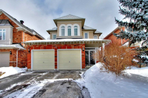 72 Catalina Cres, Richmond Hill
