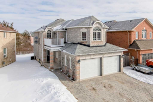1469 Forest St, Innisfil