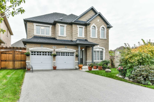 1 Thornhill Ravines Cres, Vaughan