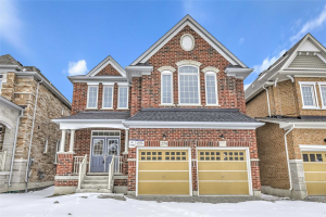 274 Blue Dasher Blvd, Bradford West Gwillimbury