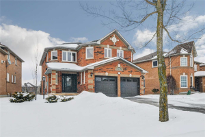 69 Raintree Cres, Richmond Hill