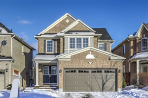 87 Aloe Ave, Richmond Hill
