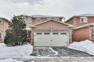 276 Bernard Ave, Richmond Hill