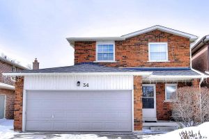 34 Greenwood Rd, Whitchurch-Stouffville