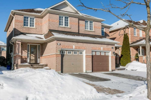 18 Ravineview Dr, Vaughan