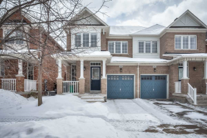 54 Mantle Ave, Whitchurch-Stouffville