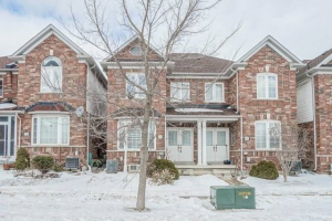 158 South Unionville Ave, Markham