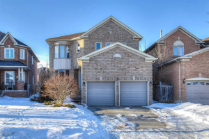 6 El Dorado St, Richmond Hill
