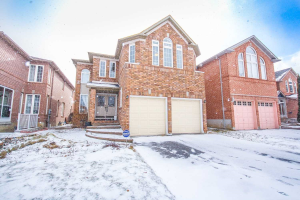 53 Fortune Cres, Richmond Hill