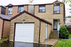 24 Laurel Valley Crt, Vaughan