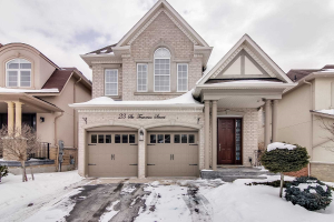 23 Sir Francesco St, Vaughan