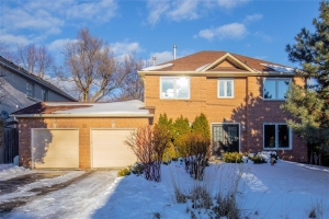 33 Rosemary Ave E, Richmond Hill