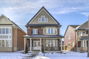 221 The Meadows Ave, Markham