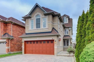 48 Garland Cres, Richmond Hill