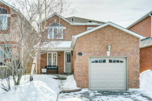 235 Isaac Murray Ave, Vaughan