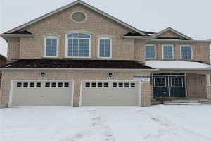 108 Empire Tr, Bradford West Gwillimbury