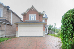 81 Silver Stream Ave, Richmond Hill