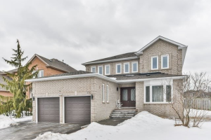 106 Shaftsbury Ave, Richmond Hill