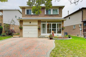 39 Nightstar Dr, Richmond Hill