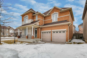 2 Gemini Cres, Richmond Hill