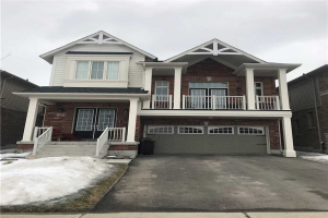15 Kennedy Blvd, New Tecumseth