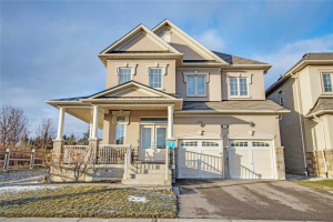 2 Eagles Landing Rd, Vaughan