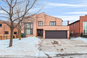 91 Franklin Ave, Vaughan