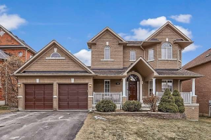 990 Northern Prospect Cres, Newmarket