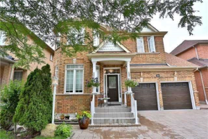 22 Ancon Rd, Vaughan
