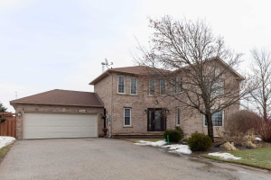 2064 Fennell Dr, Innisfil